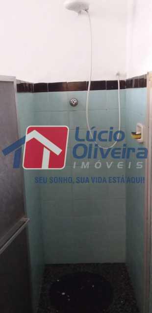 7banheiro. - Casa de Vila 2 quartos à venda Penha, Rio de Janeiro - R$ 190.000 - VPCV20050 - 8
