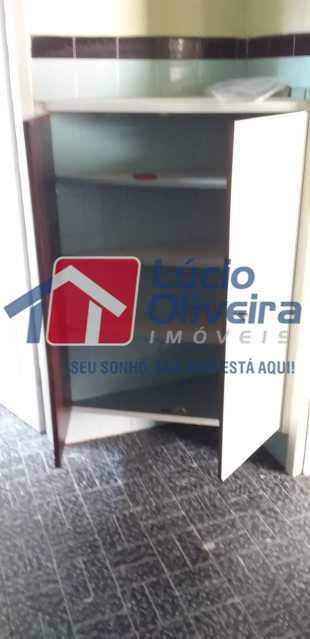 11dispensa. - Casa de Vila 2 quartos à venda Penha, Rio de Janeiro - R$ 190.000 - VPCV20050 - 11