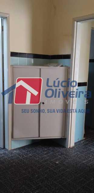 12dispensa. - Casa de Vila 2 quartos à venda Penha, Rio de Janeiro - R$ 190.000 - VPCV20050 - 12