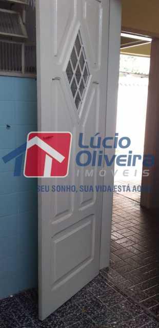 14área. - Casa de Vila 2 quartos à venda Penha, Rio de Janeiro - R$ 190.000 - VPCV20050 - 14