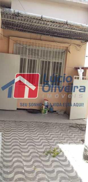 15quintal. - Casa de Vila 2 quartos à venda Penha, Rio de Janeiro - R$ 190.000 - VPCV20050 - 15