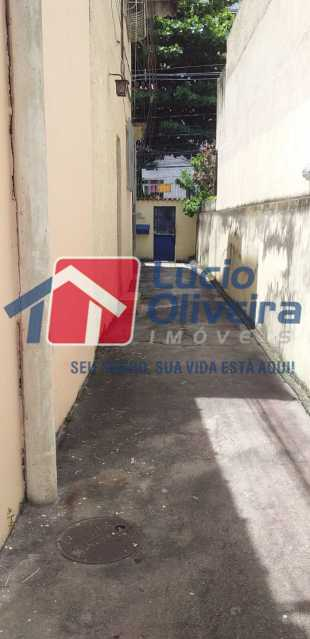 18 área comum. - Casa de Vila 2 quartos à venda Penha, Rio de Janeiro - R$ 190.000 - VPCV20050 - 18