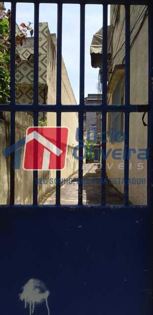 19Entrada. - Casa de Vila 2 quartos à venda Penha, Rio de Janeiro - R$ 190.000 - VPCV20050 - 19