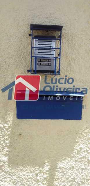 20interfone. - Casa de Vila 2 quartos à venda Penha, Rio de Janeiro - R$ 190.000 - VPCV20050 - 20