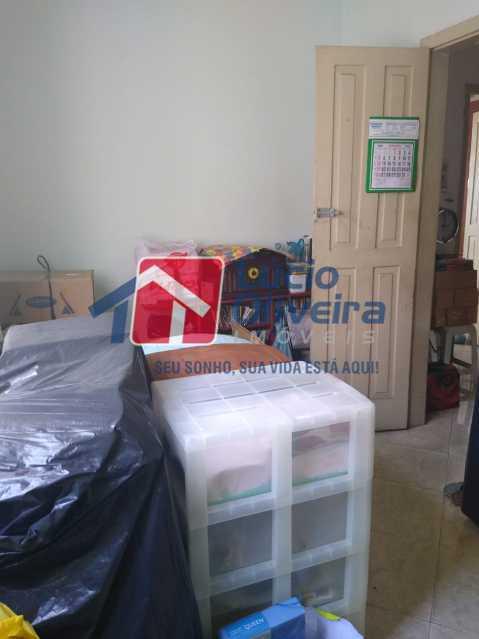 5-2º quarto. - Casa 2 quartos à venda Braz de Pina, Rio de Janeiro - R$ 280.000 - VPCA20249 - 6