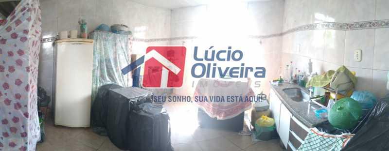 7-cozinha. - Casa 2 quartos à venda Braz de Pina, Rio de Janeiro - R$ 280.000 - VPCA20249 - 8