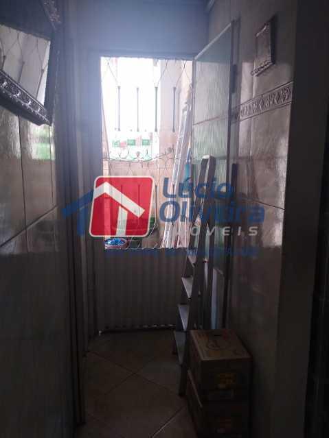 8-circulação. - Casa 2 quartos à venda Braz de Pina, Rio de Janeiro - R$ 280.000 - VPCA20249 - 9