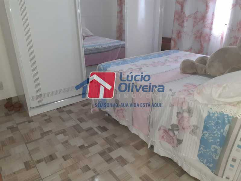 6 quarto. - Apartamento à venda Rua Orica,Braz de Pina, Rio de Janeiro - R$ 130.000 - VPAP10139 - 7