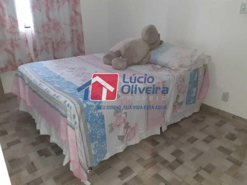 7 quarto. - Apartamento à venda Rua Orica,Braz de Pina, Rio de Janeiro - R$ 130.000 - VPAP10139 - 8