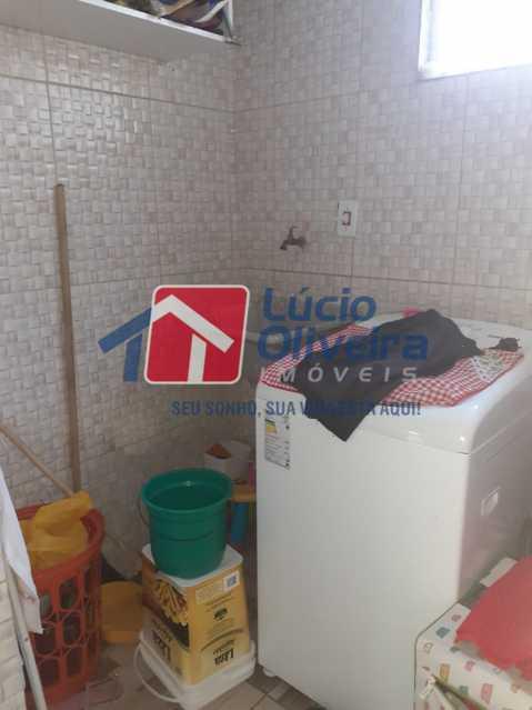 11 area. - Apartamento à venda Rua Orica,Braz de Pina, Rio de Janeiro - R$ 130.000 - VPAP10139 - 12
