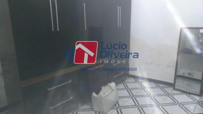 3.1 sala - Casa Travessa Costa Mendes,Ramos, Rio de Janeiro, RJ À Venda, 3 Quartos, 58m² - VPCA30178 - 8