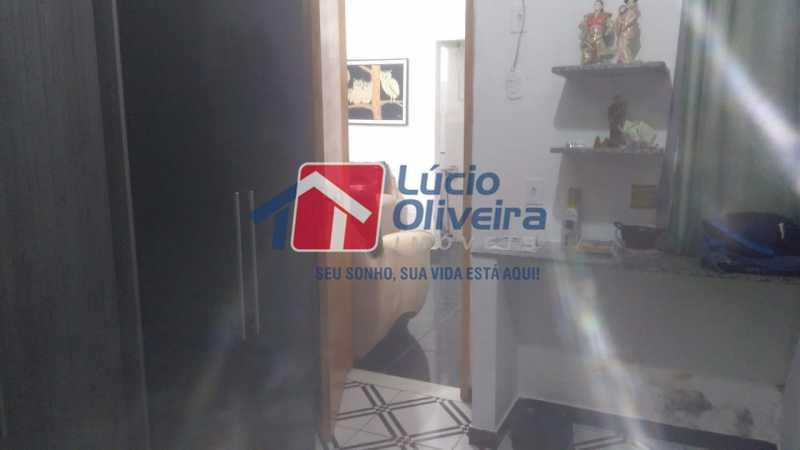 3.2 sala - Casa Travessa Costa Mendes,Ramos, Rio de Janeiro, RJ À Venda, 3 Quartos, 58m² - VPCA30178 - 9