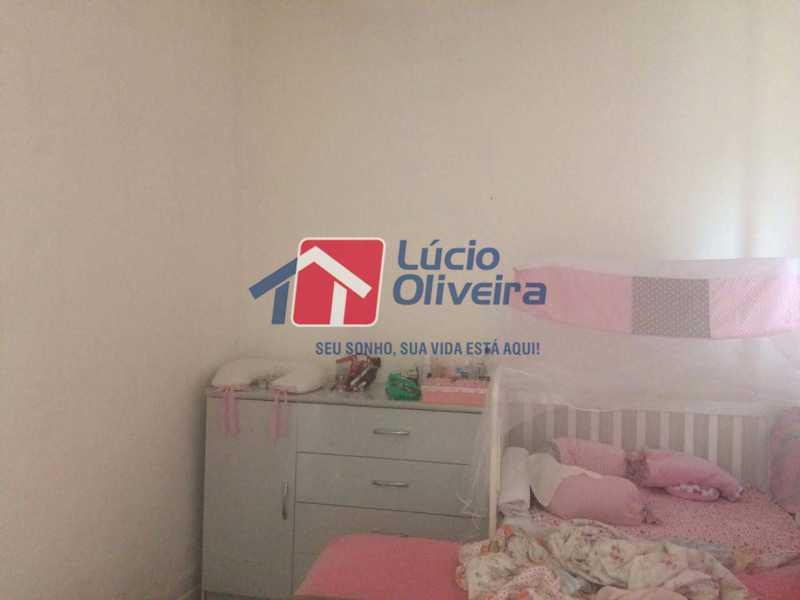 4 Quarto - Casa Travessa Costa Mendes,Ramos, Rio de Janeiro, RJ À Venda, 3 Quartos, 58m² - VPCA30178 - 10