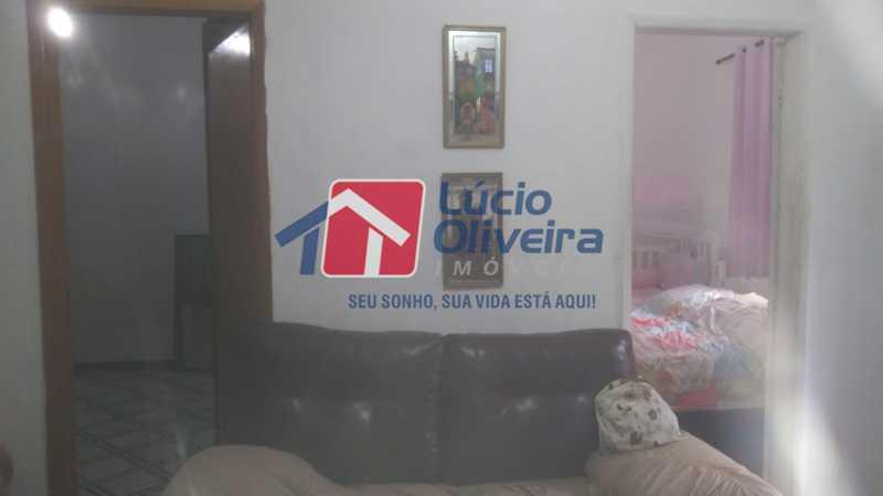 7 quarto - Casa Travessa Costa Mendes,Ramos, Rio de Janeiro, RJ À Venda, 3 Quartos, 58m² - VPCA30178 - 13