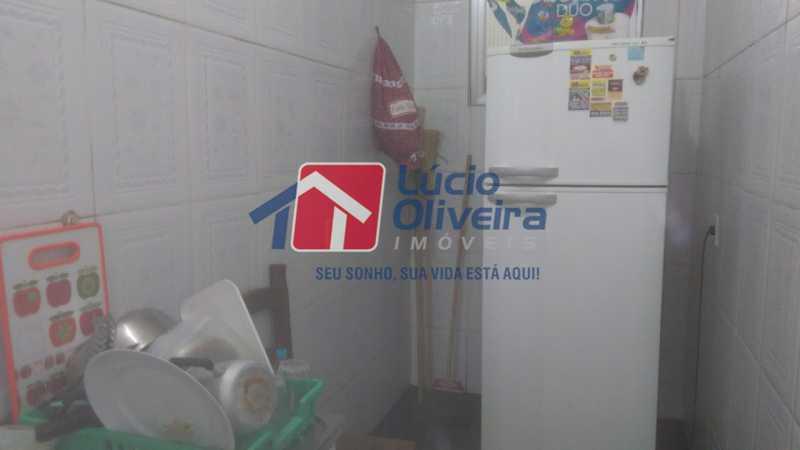 13 cozinha - Casa Travessa Costa Mendes,Ramos, Rio de Janeiro, RJ À Venda, 3 Quartos, 58m² - VPCA30178 - 18