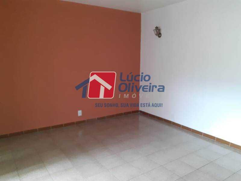 4-Sala 2 ambientes.... - Casa à venda Rua Iricume,Braz de Pina, Rio de Janeiro - R$ 400.000 - VPCA40056 - 5