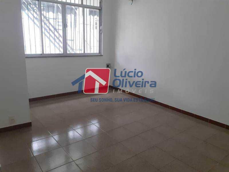6-Quarto Casal - Casa à venda Rua Iricume,Braz de Pina, Rio de Janeiro - R$ 400.000 - VPCA40056 - 7