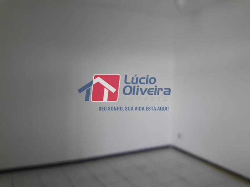 8-Quarto suite - Casa à venda Rua Iricume,Braz de Pina, Rio de Janeiro - R$ 400.000 - VPCA40056 - 9