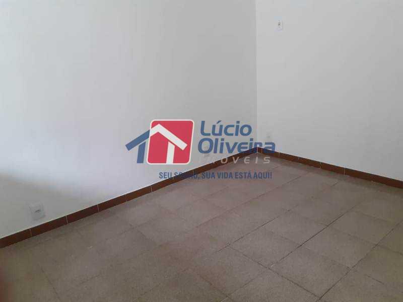 9-Quarto.... - Casa à venda Rua Iricume,Braz de Pina, Rio de Janeiro - R$ 400.000 - VPCA40056 - 10