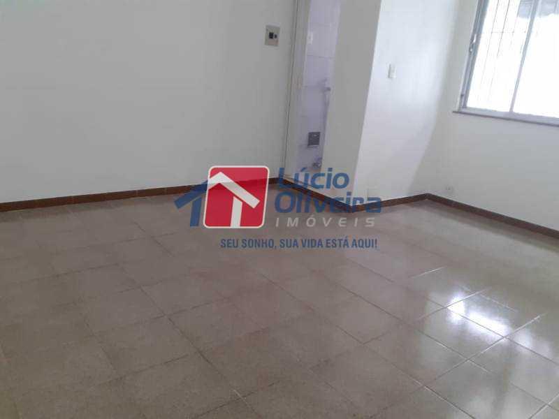 10-Quarto Casal suite - Casa à venda Rua Iricume,Braz de Pina, Rio de Janeiro - R$ 400.000 - VPCA40056 - 11
