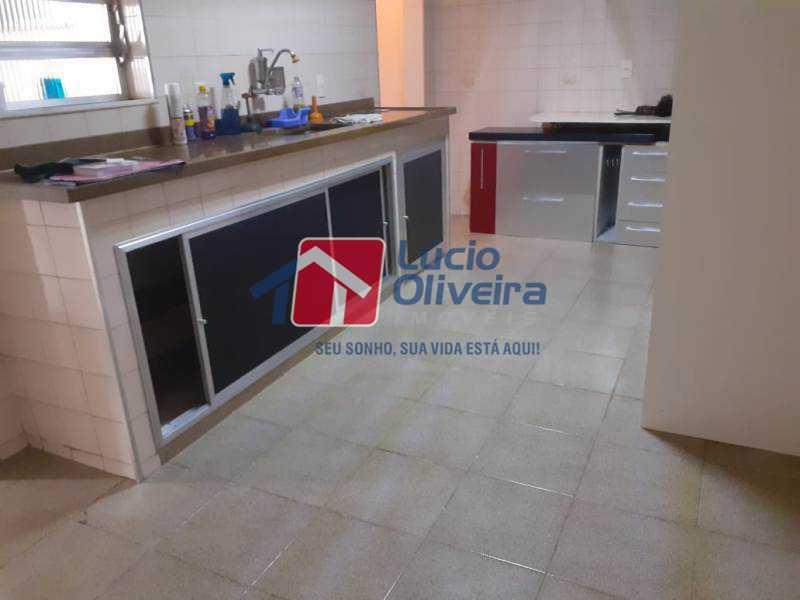 11-Cozinha... - Casa à venda Rua Iricume,Braz de Pina, Rio de Janeiro - R$ 400.000 - VPCA40056 - 12