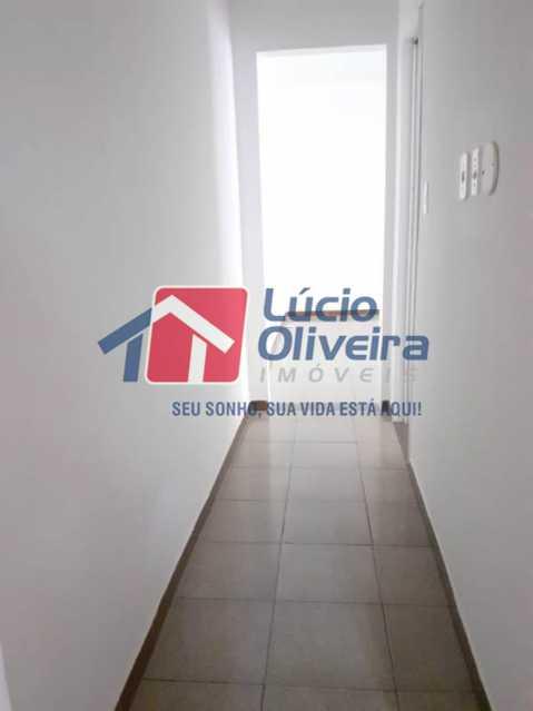 13-Circulação ... - Casa à venda Rua Iricume,Braz de Pina, Rio de Janeiro - R$ 400.000 - VPCA40056 - 14