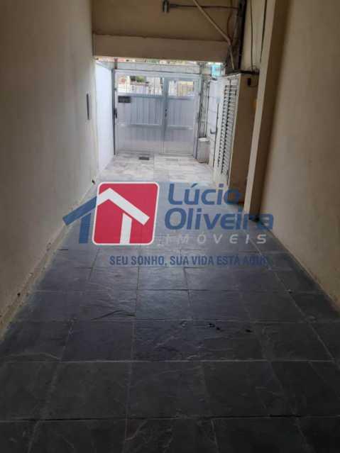 22-Garagem - Casa à venda Rua Iricume,Braz de Pina, Rio de Janeiro - R$ 400.000 - VPCA40056 - 23