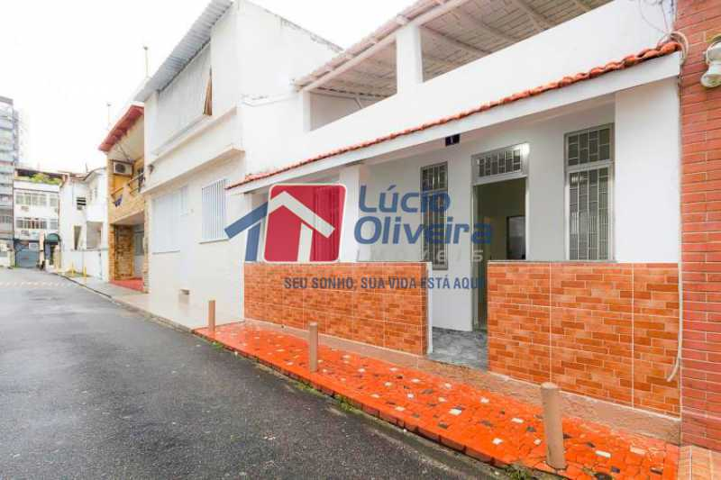 fotos-2 - Casa de Vila Rua Salvador Pires,Méier, Rio de Janeiro, RJ À Venda, 2 Quartos, 100m² - VPCV20051 - 3