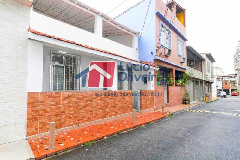 fotos-3 - Casa de Vila Rua Salvador Pires,Méier, Rio de Janeiro, RJ À Venda, 2 Quartos, 100m² - VPCV20051 - 4