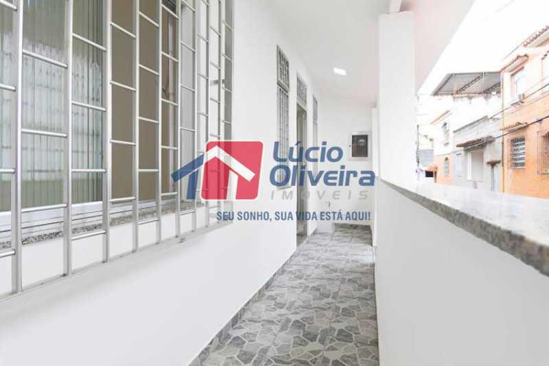 fotos-5 - Casa de Vila Rua Salvador Pires,Méier, Rio de Janeiro, RJ À Venda, 2 Quartos, 100m² - VPCV20051 - 5