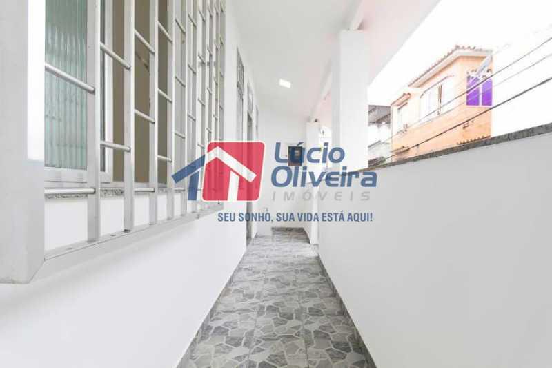 fotos-6 - Casa de Vila Rua Salvador Pires,Méier, Rio de Janeiro, RJ À Venda, 2 Quartos, 100m² - VPCV20051 - 6