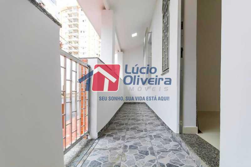 fotos-7 - Casa de Vila Rua Salvador Pires,Méier, Rio de Janeiro, RJ À Venda, 2 Quartos, 100m² - VPCV20051 - 7