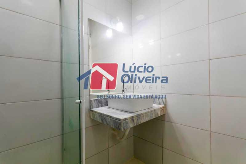 fotos-12 - Casa de Vila Rua Salvador Pires,Méier, Rio de Janeiro, RJ À Venda, 2 Quartos, 100m² - VPCV20051 - 12