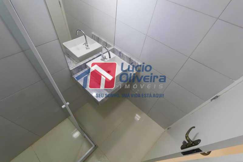 fotos-13 - Casa de Vila Rua Salvador Pires,Méier, Rio de Janeiro, RJ À Venda, 2 Quartos, 100m² - VPCV20051 - 13