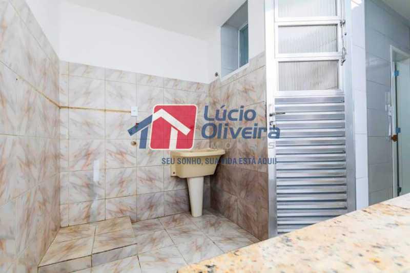 fotos-14 - Casa de Vila Rua Salvador Pires,Méier, Rio de Janeiro, RJ À Venda, 2 Quartos, 100m² - VPCV20051 - 14