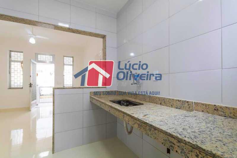 fotos-17 - Casa de Vila Rua Salvador Pires,Méier, Rio de Janeiro, RJ À Venda, 2 Quartos, 100m² - VPCV20051 - 17