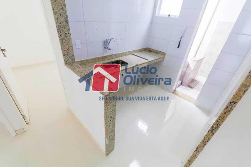 fotos-19 - Casa de Vila Rua Salvador Pires,Méier, Rio de Janeiro, RJ À Venda, 2 Quartos, 100m² - VPCV20051 - 19