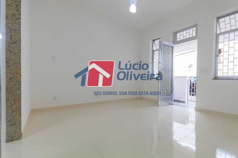 fotos-21 - Casa de Vila Rua Salvador Pires,Méier, Rio de Janeiro, RJ À Venda, 2 Quartos, 100m² - VPCV20051 - 21