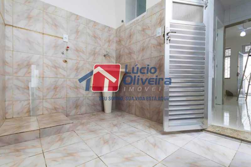 fotos-26 - Casa de Vila Rua Salvador Pires,Méier, Rio de Janeiro, RJ À Venda, 2 Quartos, 100m² - VPCV20051 - 26