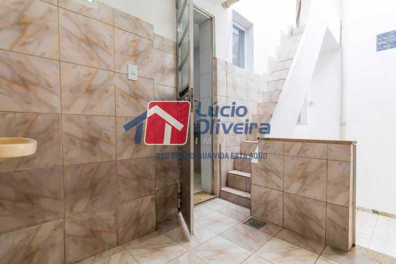 fotos-27 - Casa de Vila Rua Salvador Pires,Méier, Rio de Janeiro, RJ À Venda, 2 Quartos, 100m² - VPCV20051 - 27