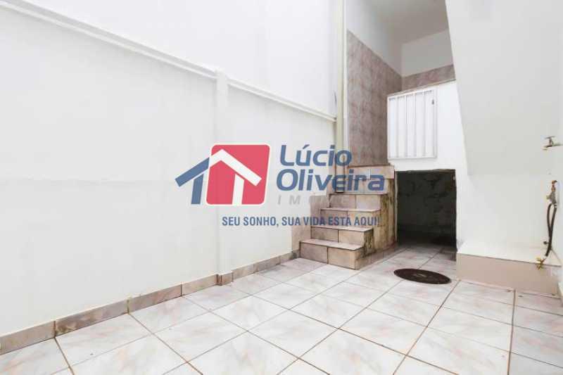 fotos-29 - Casa de Vila Rua Salvador Pires,Méier, Rio de Janeiro, RJ À Venda, 2 Quartos, 100m² - VPCV20051 - 29