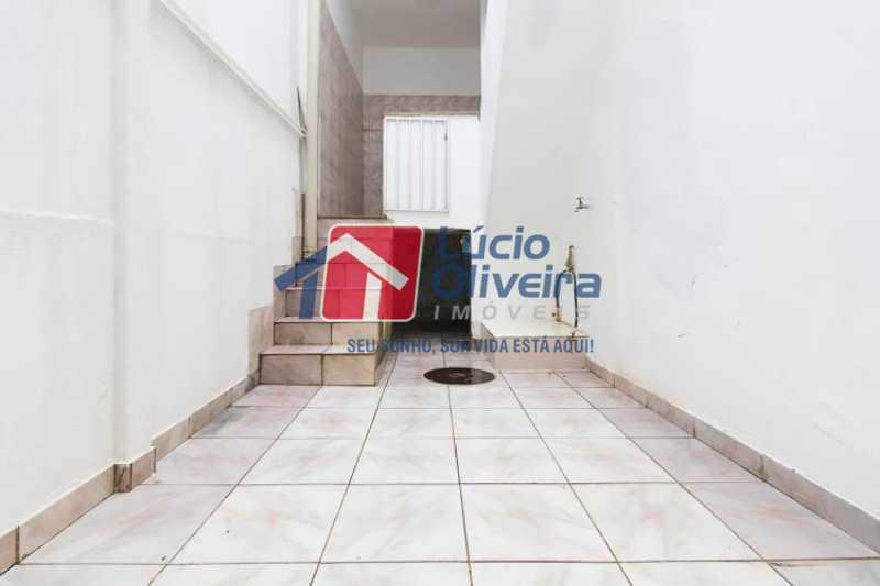 fotos-30 - Casa de Vila Rua Salvador Pires,Méier, Rio de Janeiro, RJ À Venda, 2 Quartos, 100m² - VPCV20051 - 30