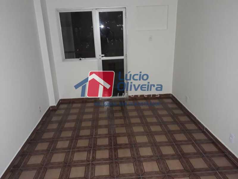 1 SALA. - Apartamento Rua Doutor Weischenk,Penha, Rio de Janeiro, RJ À Venda, 2 Quartos, 69m² - VPAP21291 - 1