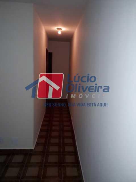 3 CIRCULAÇAO. - Apartamento Rua Doutor Weischenk,Penha, Rio de Janeiro, RJ À Venda, 2 Quartos, 69m² - VPAP21291 - 4