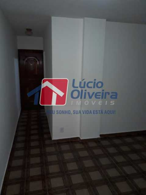 4 SALA. - Apartamento Rua Doutor Weischenk,Penha, Rio de Janeiro, RJ À Venda, 2 Quartos, 69m² - VPAP21291 - 5