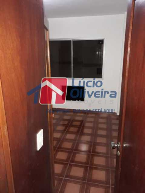 5 QUARTO. - Apartamento Rua Doutor Weischenk,Penha, Rio de Janeiro, RJ À Venda, 2 Quartos, 69m² - VPAP21291 - 6