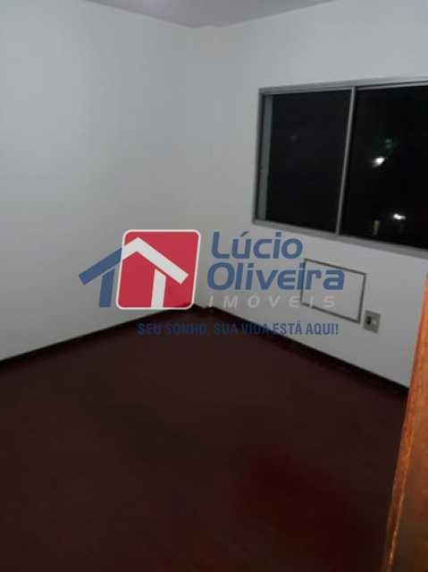 6 QUARTO. - Apartamento Rua Doutor Weischenk,Penha, Rio de Janeiro, RJ À Venda, 2 Quartos, 69m² - VPAP21291 - 7