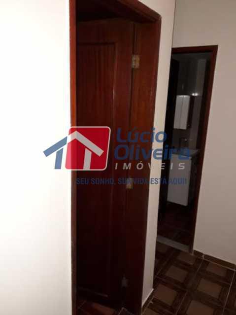 7 QUARTO. - Apartamento Rua Doutor Weischenk,Penha, Rio de Janeiro, RJ À Venda, 2 Quartos, 69m² - VPAP21291 - 8