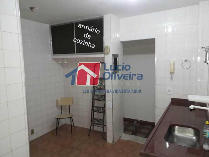 8 QUARTO. - Apartamento Rua Doutor Weischenk,Penha, Rio de Janeiro, RJ À Venda, 2 Quartos, 69m² - VPAP21291 - 9