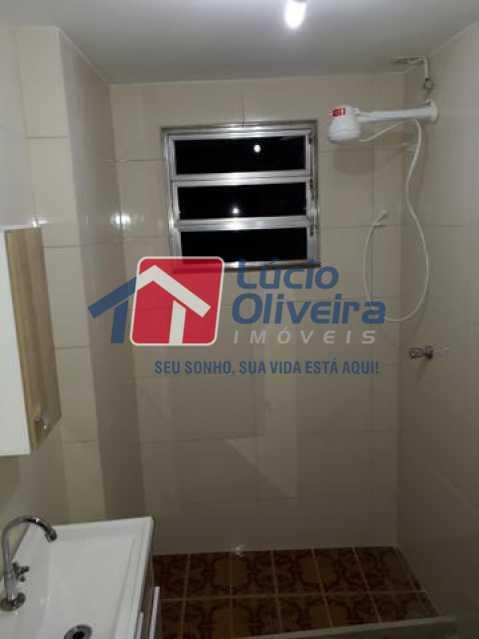 11 BANHEIRO SOCIAL. - Apartamento Rua Doutor Weischenk,Penha, Rio de Janeiro, RJ À Venda, 2 Quartos, 69m² - VPAP21291 - 12